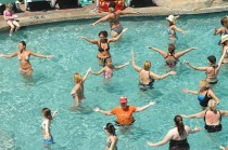 Villa Group Timeshare Activities