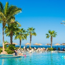 Mexican vacations, Villagroup Property Pool
