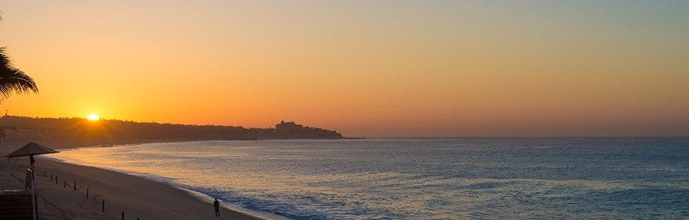 Cabo San Lucas: Honeymooners' Paradise