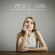Pros and Cons of Timeshare