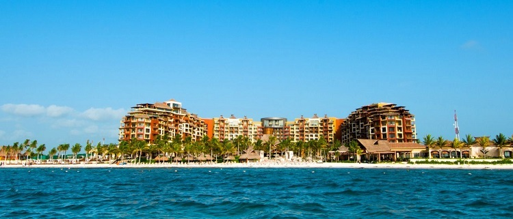 Villa del Palmar Timeshare Promoters in Cancun