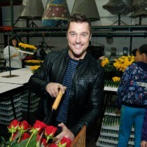Chris Soules The Bachelor in Paradise Season 2 Puerto Vallarta