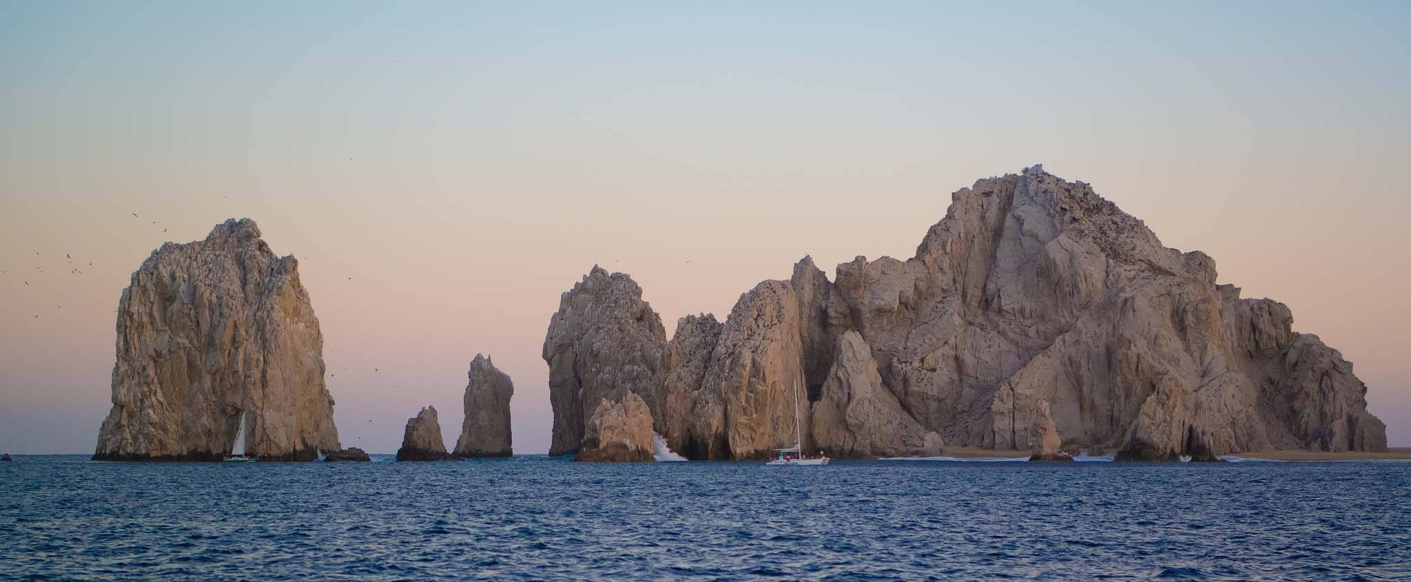 Cabo Vacation