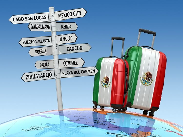 common mistakes people make on vacation in mexico
