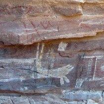 Loreto Cave Paintings