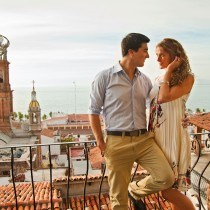 Visit Puerto Vallarta for your Honeymoon