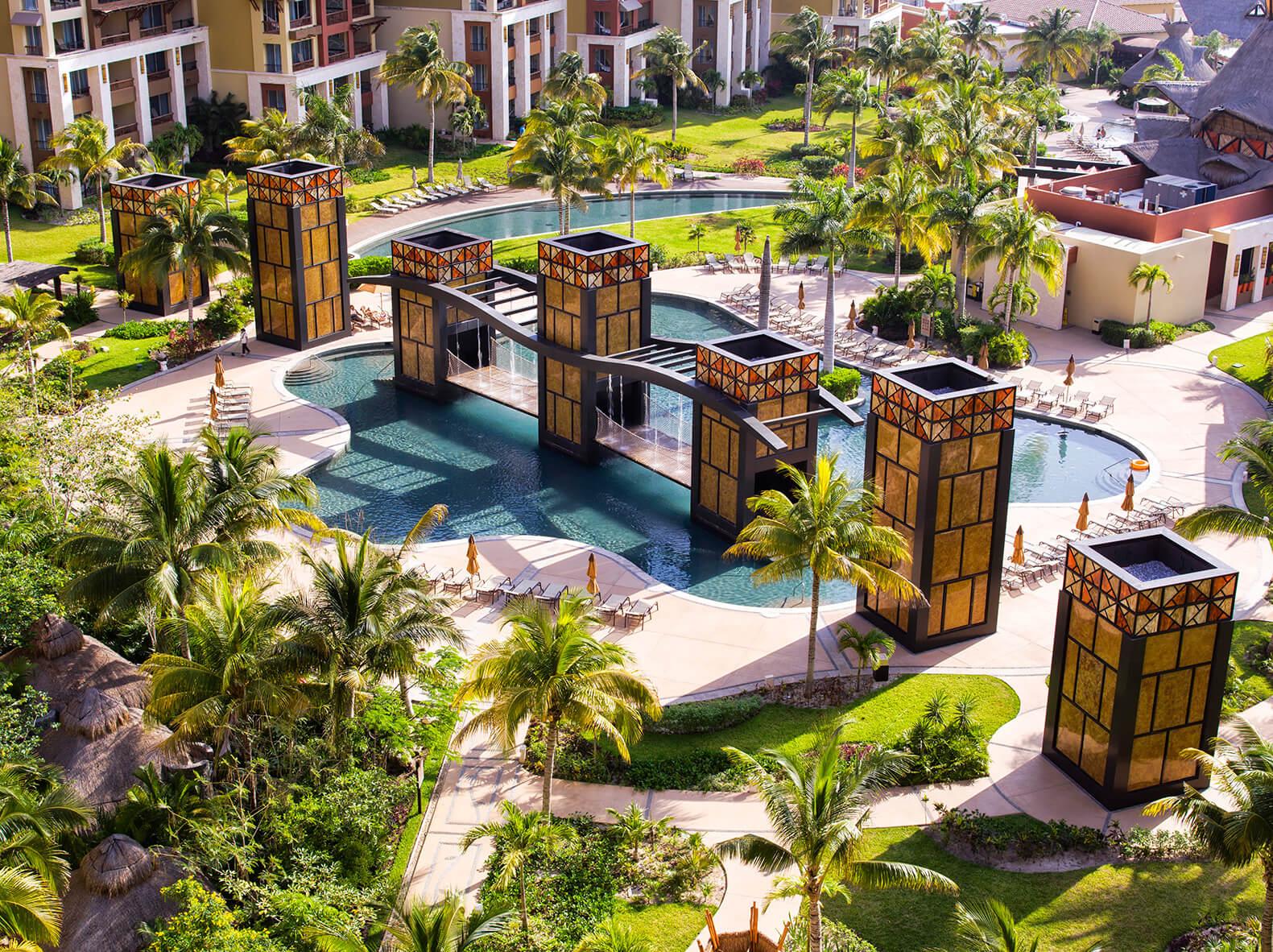 Villa del Palmar Cancun Review
