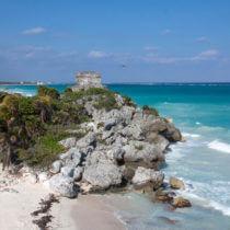 Development in Cancun