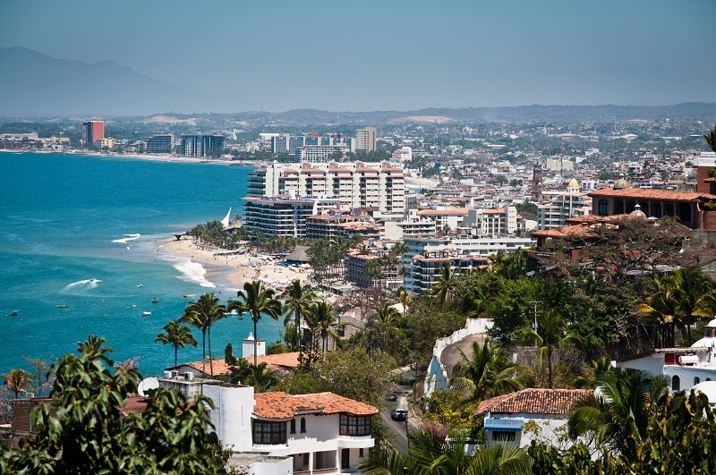 real estate in Puerto Vallarta