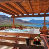 Vacation Rental Recommendations
