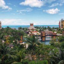 Villa Group Timeshares villa del palmar cancun