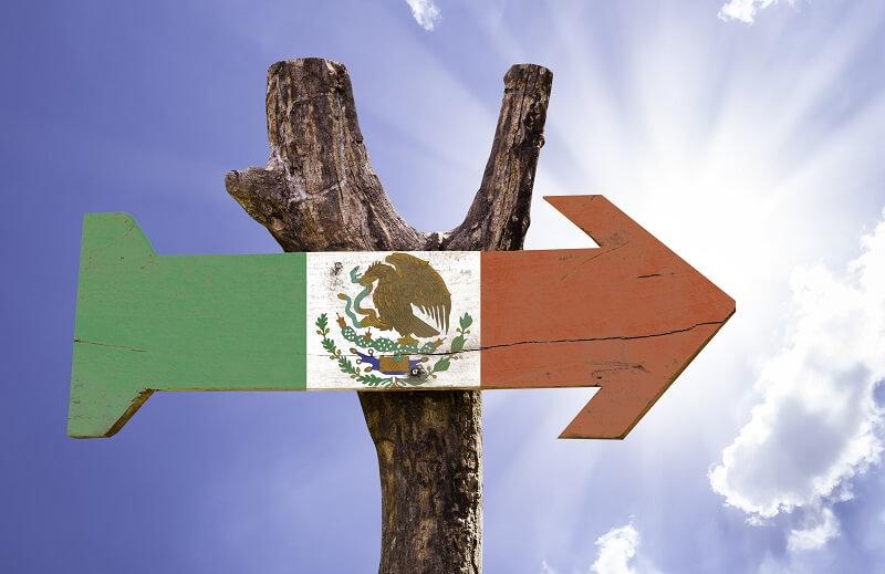 Mexico vacation safe