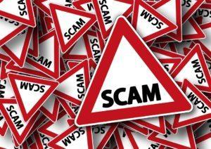 timeshare scam alert